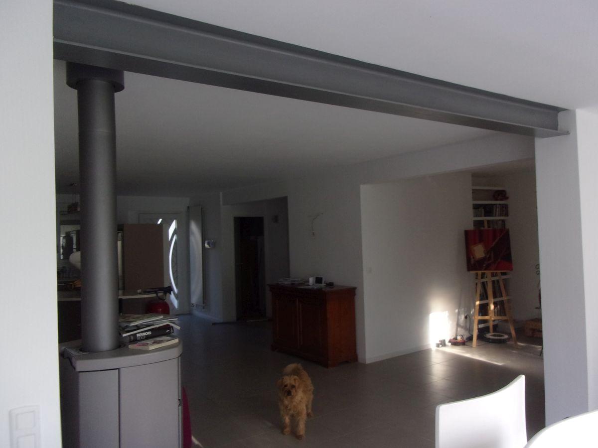 Extension maison montpellier bic r novation b ziers for Financement extension maison