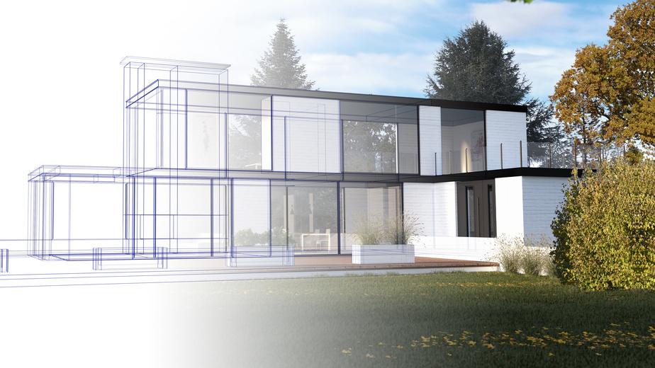 bauplanung skizze bic renovation. Black Bedroom Furniture Sets. Home Design Ideas